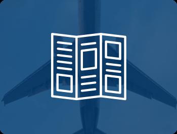 Airport Brochures
