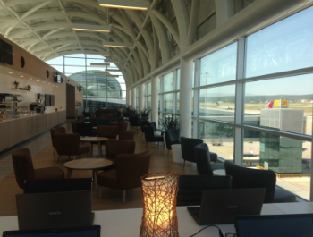 """primeclass"" Lounge - Domestic Terminal"