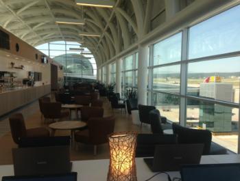"""primeclass"" Lounge - Domestic Terminal"