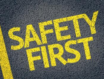 İş Sağlığı ve Güvenliği Politikası