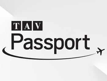 TAV Passport Card