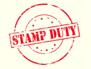 Visa Transaction Stamp Sales Points
